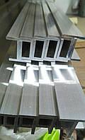 Тавр алюмінієвий 20х20х2мм