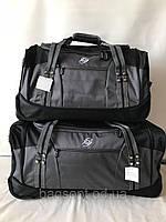 Набор дорожных сумок на колесах для путешествий, фото 1
