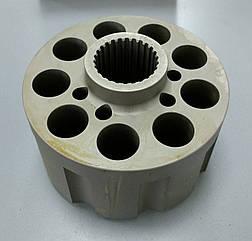 2051451 Ротор гидромотора хода ROTOR (Hitachi 9257254 / 9258325)