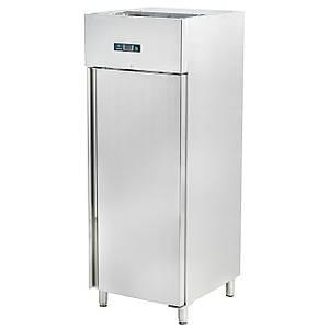 Холодильный шкаф Hurakan HKN-GX650TN