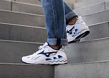 Чоловіче взуття Mizuno (спортстиль, casual)