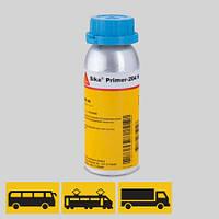 Маловязкая грунтовка для металла Sika Primer-204 N, 250 мл