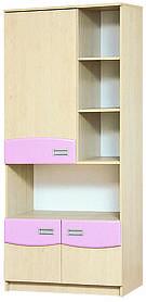 Книжный шкаф Терри