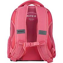 Рюкзак школьный каркасный Kite Education Hello Kitty HK20-555S, фото 3