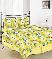 Комплект постельного белья Полянка