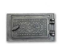 Дверца печная Булат Элегант поддувальная (270х160 мм)