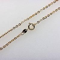 Ювелирная бижутерия цепочка Xuping покрытая натуральным 18К золотом