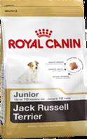 Royal Canin Джек-рассел-терьер до 10 месяцев 3кг