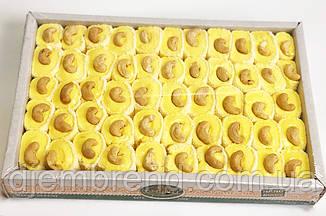 """Восточные сладости рахат-лукум """"Султан банан с кешью"""" Amanti, Украина, 1.5 кг."""