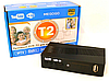 Тюнер ресивер Т2 MEGOGO цифровая приставка для просмотра цифрового телевидения DVB-T2, Wi-Fi, IPTV, USB, фото 5