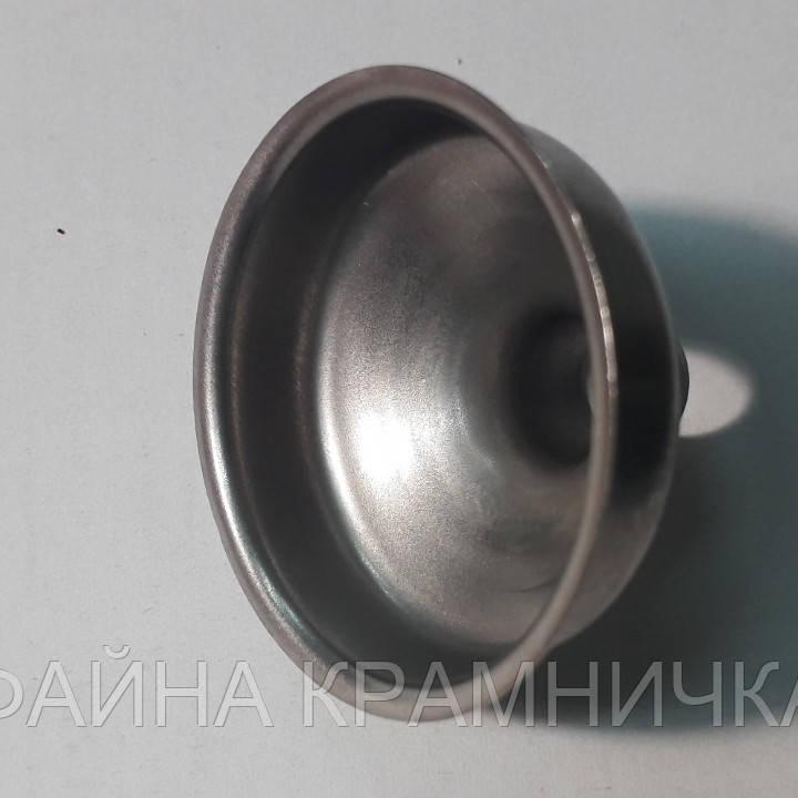 Воронка металева до фляги