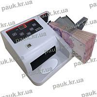 Лічильник купюр, машинка для банкнот