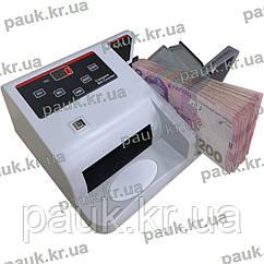 Лічильник купюр СТ-10, машинка для банкнот Днепровес