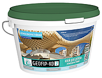 Атмосферостійкий клей GEOFIP для дерева 13.4 кг (KD2)