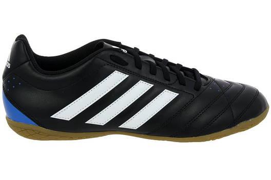 Кроссовки Adidas Goletto V IN (футбольные) оригинал, фото 2
