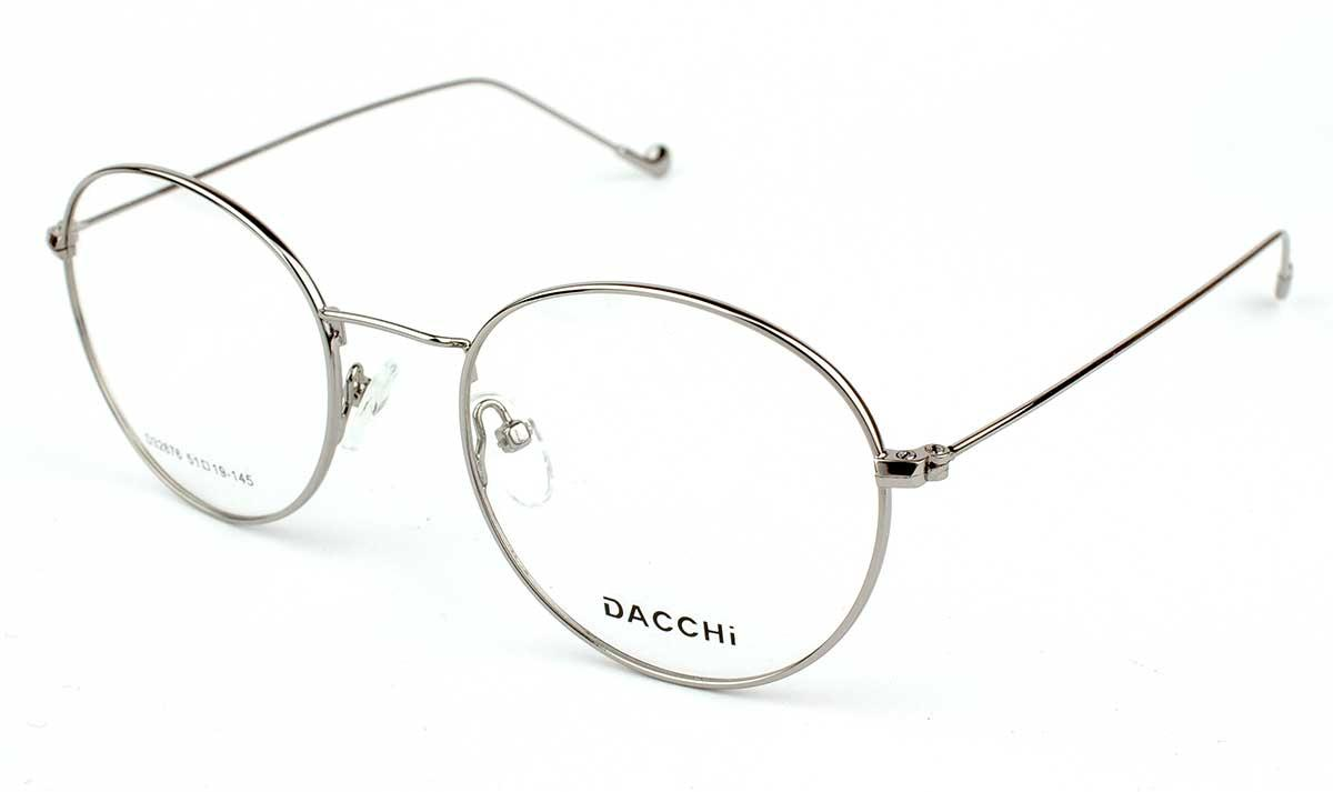 Оправы металлические Dacchi D32876-C3