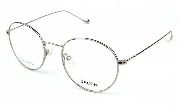 Оправы металлические Dacchi D32876-C3, фото 2