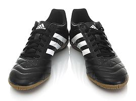 Кроссовки Adidas Goletto V IN (футбольные) оригинал, фото 3
