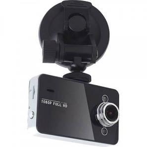 Видеорегистратор DVR K6000 Black, фото 2