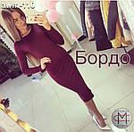 """Жіноче плаття  """"Футляр"""" від СтильноМодно, фото 4"""
