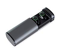 Беспроводные наушники X23 TWS Stereo Earbuds Bluetooth,серебристые