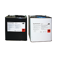 ПенеПурФом(PenePurFom) R комплект упаковка (20кг+24кг)