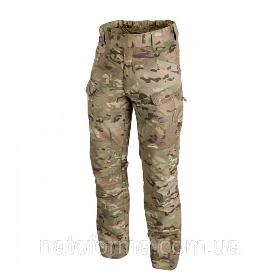 Брюки тактические Helikon-Tex Urban Tactical Pants, Camogrom (Multicam)