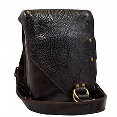 Шкіряна чоловіча сумка Toni Bellucci