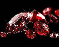 Рубин- любовь и здоровье!