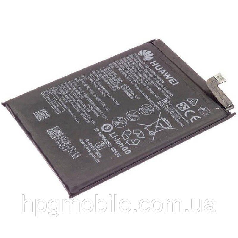 Батарея (АКБ, аккумулятор) для HB446486ECW Huawei P Smart Z, Li-Polymer, 4000 мАч, оригинал