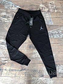 Спортивные мужские брюки, штаны Jordan манжет (Турция)