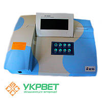 Биохимический анализатор RT-1904C VET