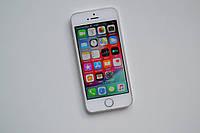 Apple Iphone 5s 16Gb Silver Neverlock Оригинал!