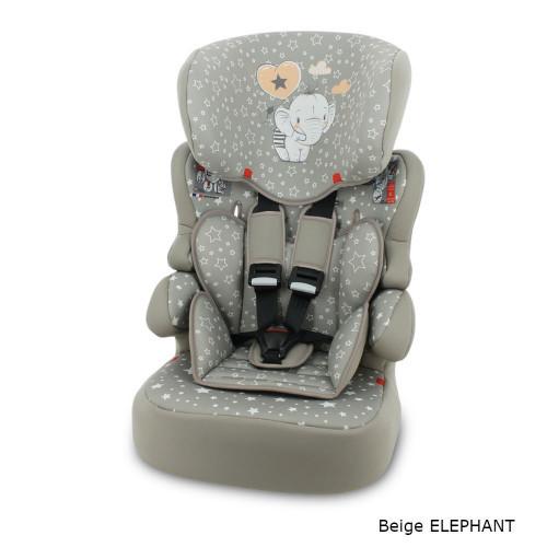 Автокресло детское Bertoni X-Drive Plus