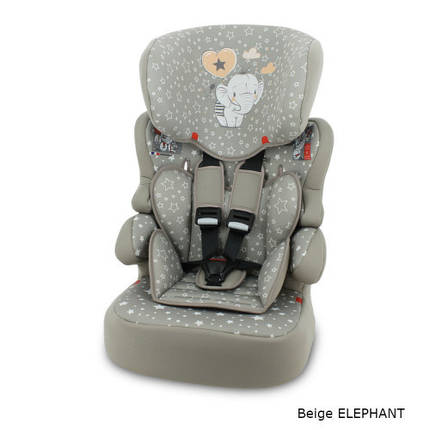 Автокресло детское Bertoni X-Drive Plus, фото 2
