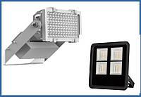 В чем разница, между промышленным и бытовым освещением?