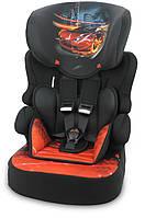 Автокресло детское Bertoni X-Drive Plus Black Fiere Race