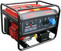 Генератор бензиновый AL-KO 6500 D-C (5.5 кВт)