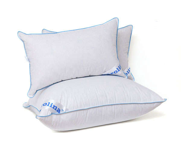 Пухова подушка 40x60 100% пух Standard KAROLINA