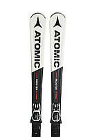 Лыжи горные Atomic Redster XR 170 Black-White Б / У, фото 1