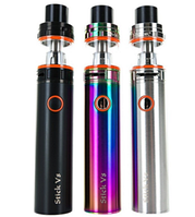 Электронная сигарета SMOK Stick V8 Kit 3000mAh