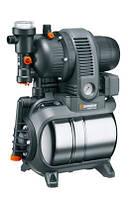 Станция бытового водоснабжения автомат. Gardena 5000/5 inox Premium