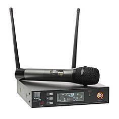 AMC ILIVE1 Handled Wireless Microphone set