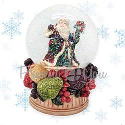 Фигура-шар музыкальный«Jingle Bells», 15х10 см (263-5012MP)