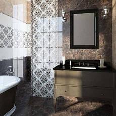 Golden Tile Lorenzo Intarsia