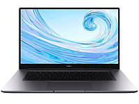 Ноутбук HUAWEI MateBook D15 (2020) Ryzen 5 3500U / 8 ГБ / 256 ГБ SSD / Vega / Win10 (53010TUE)