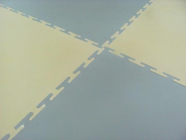 Покрытия для полов из ПВХ  Гладкое покрытие, фото 1