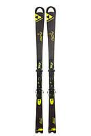 Лыжи горные Fischer RC4 170 Black-Green Б / У