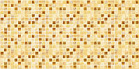 Стеновые декоративная панели ПВХ Грейс (Grace) - Мозаика ЛУКСОР  955х480мм от производителя
