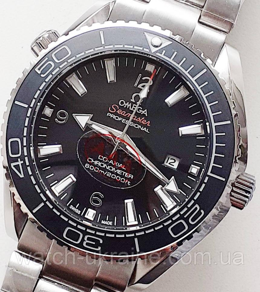 Часы OMEGA Seamaster.механика.Класс ААА